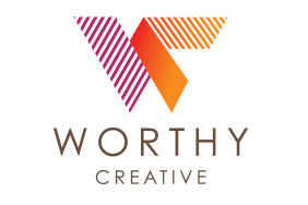 worthy Creative web & graphic design on the Mornington Peninsula